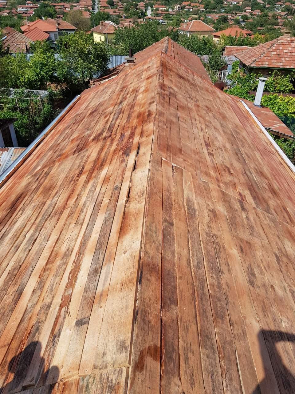 Импрегниране на дървена конструкция, ПРОТИВ насекоми и мухъл