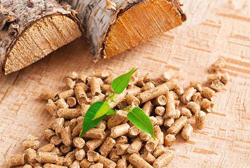 Висококачествени дървестни пелети 100% иглолистни