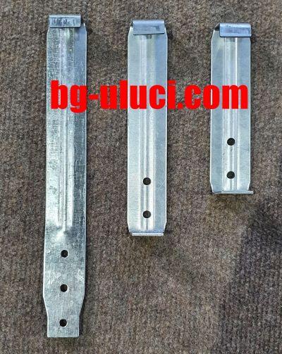 Изработка  и продажба на конзоли и обтегачи 5 и 6 инча безшени улуци